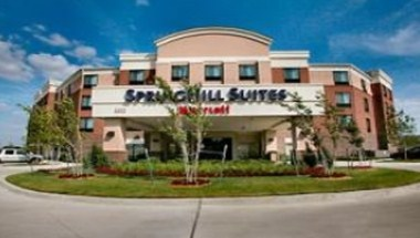 Meetings and events at SpringHill Suites Dallas DFW Airport East/Las