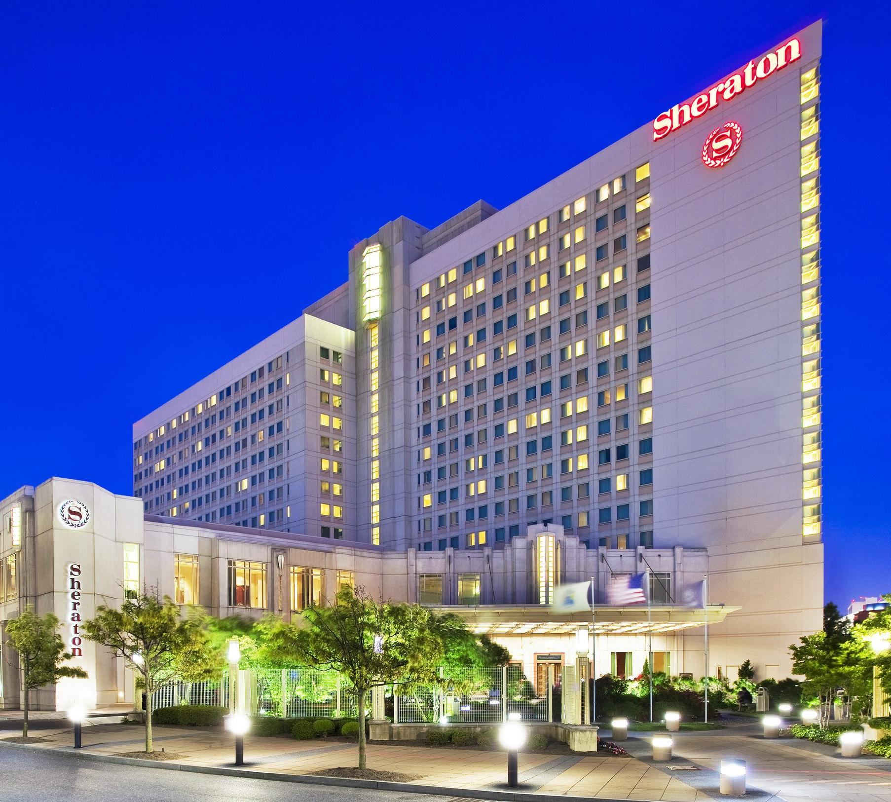 Meetings and events at Tropicana Casino And Resort Atlantic City-NJ