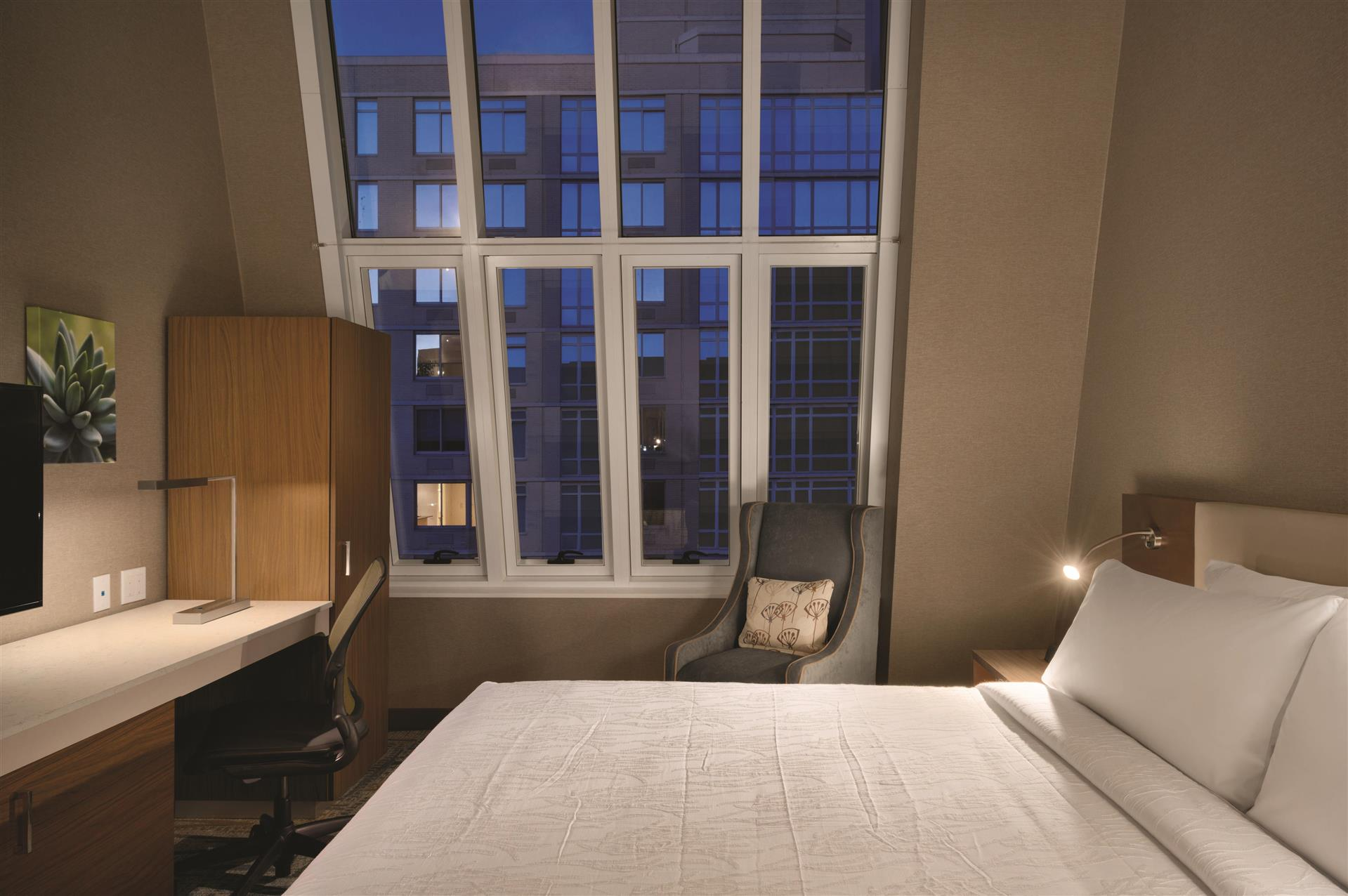 Meetings & Events at Hilton Garden Inn New York Times Square South