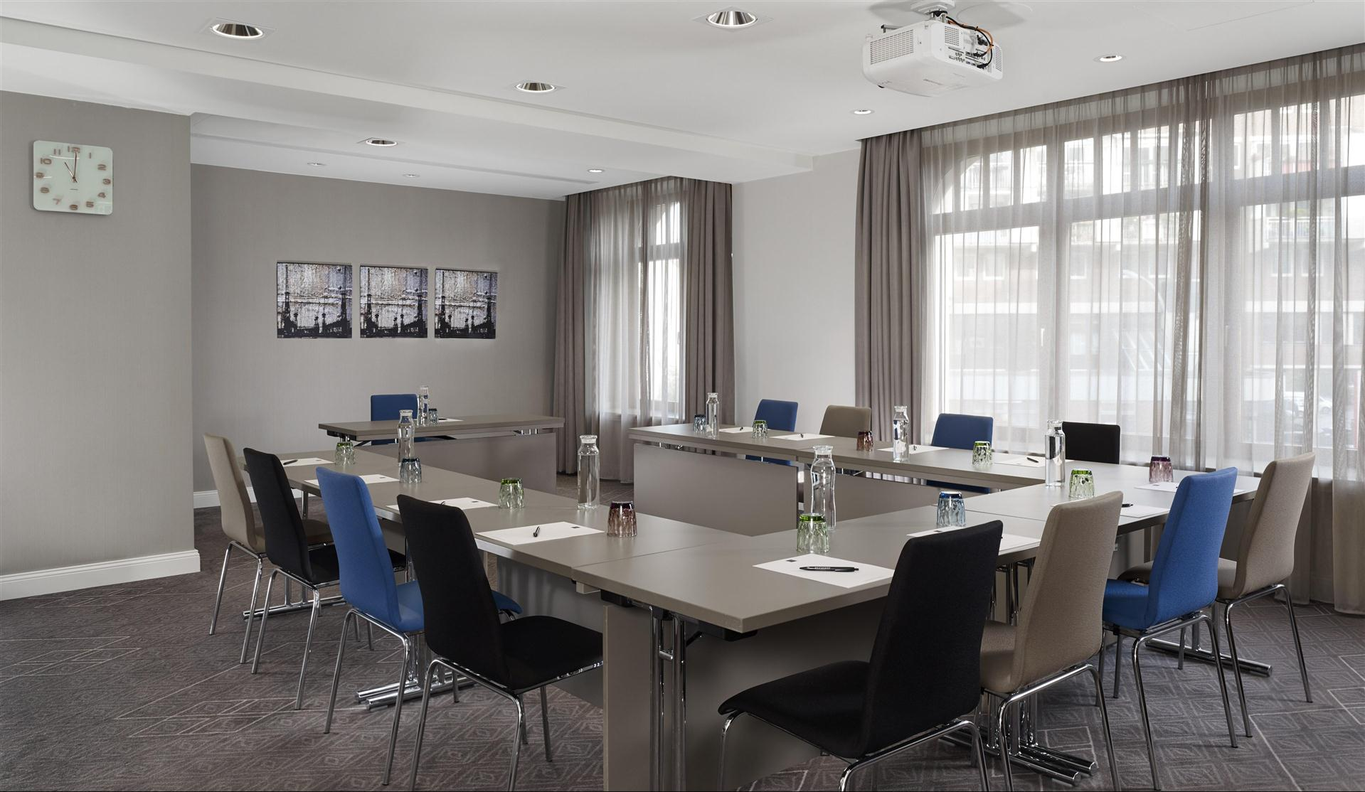 Meetings And Events At Reichshof Hamburg, Curio Collection By Hilton ...