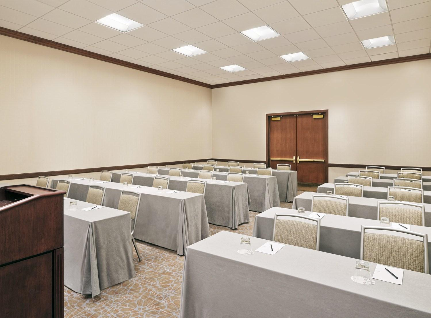 Meetings and Events at The Westin Kansas City at Crown Center ...