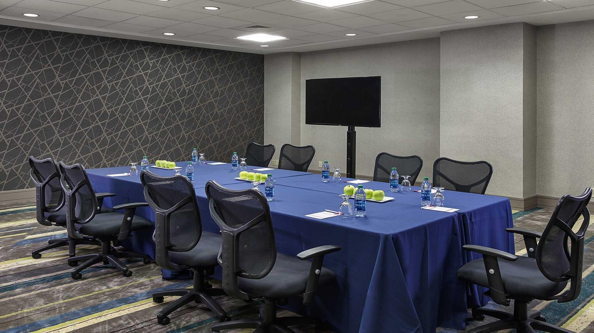 Meetings and events at Crowne Plaza Atlanta Midtown Atlanta GA US