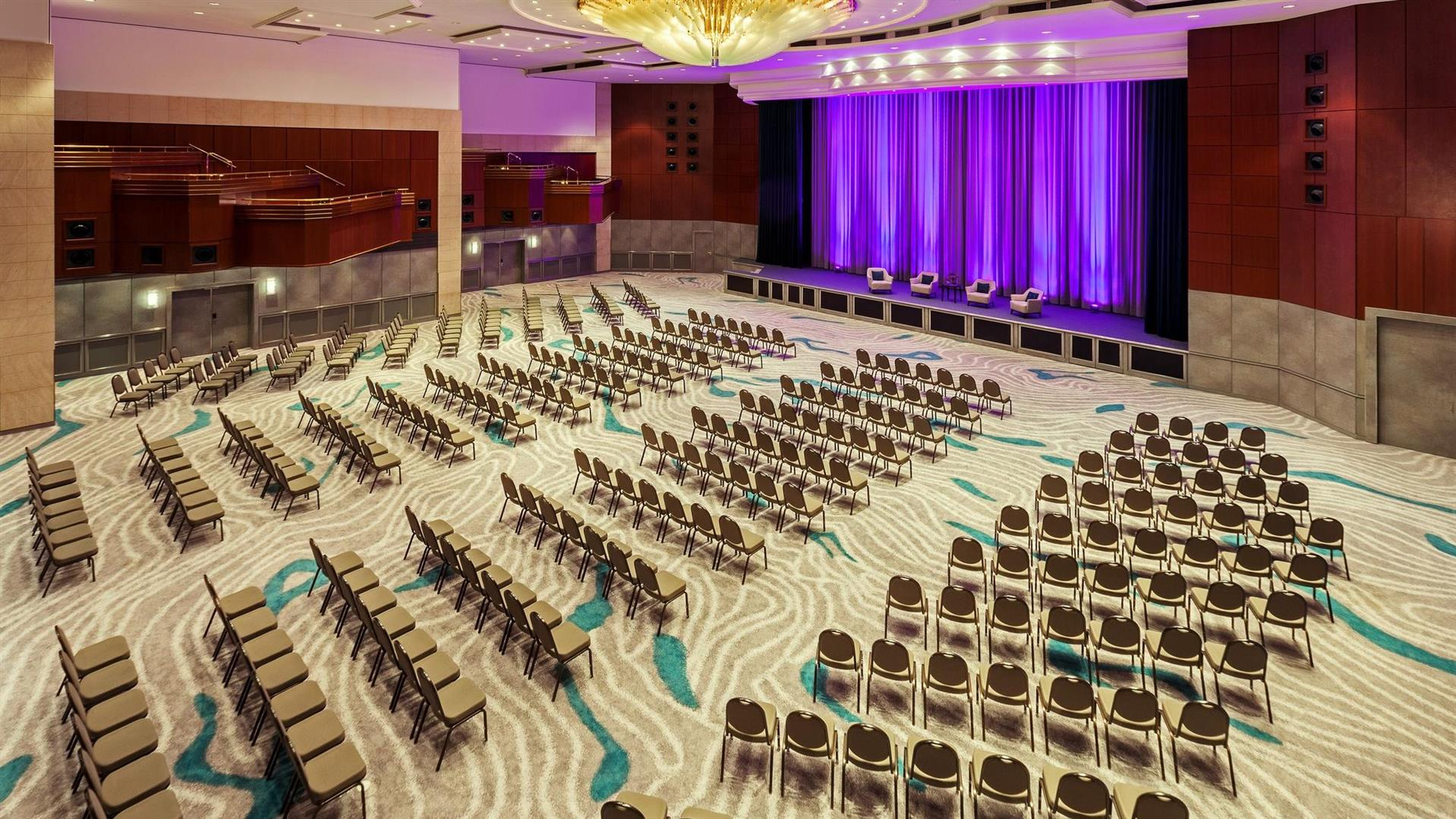 Meetings And Events At The Westin Grand Munich Munich De
