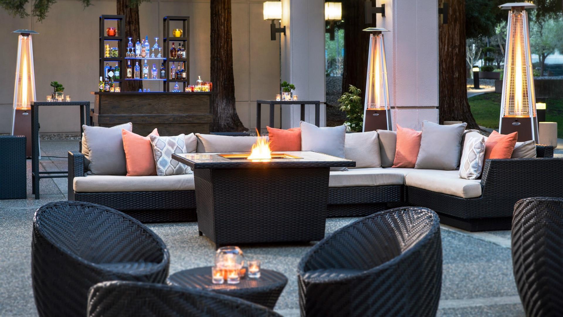 Superb Meetings And Events At San Ramon Marriott San Ramon Ca Us Beutiful Home Inspiration Ommitmahrainfo