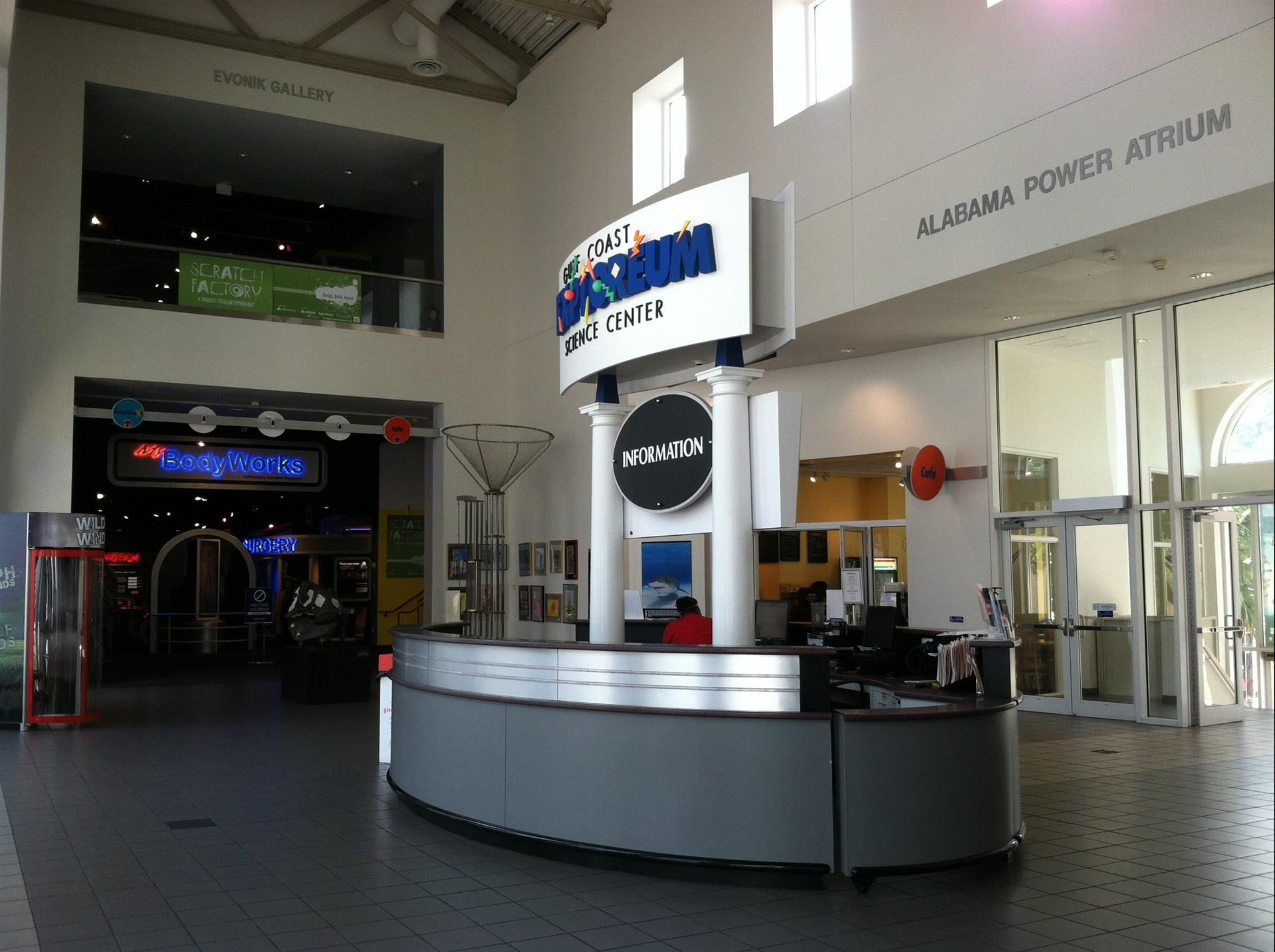 Meetings and events at Renaissance Mobile Riverview Plaza