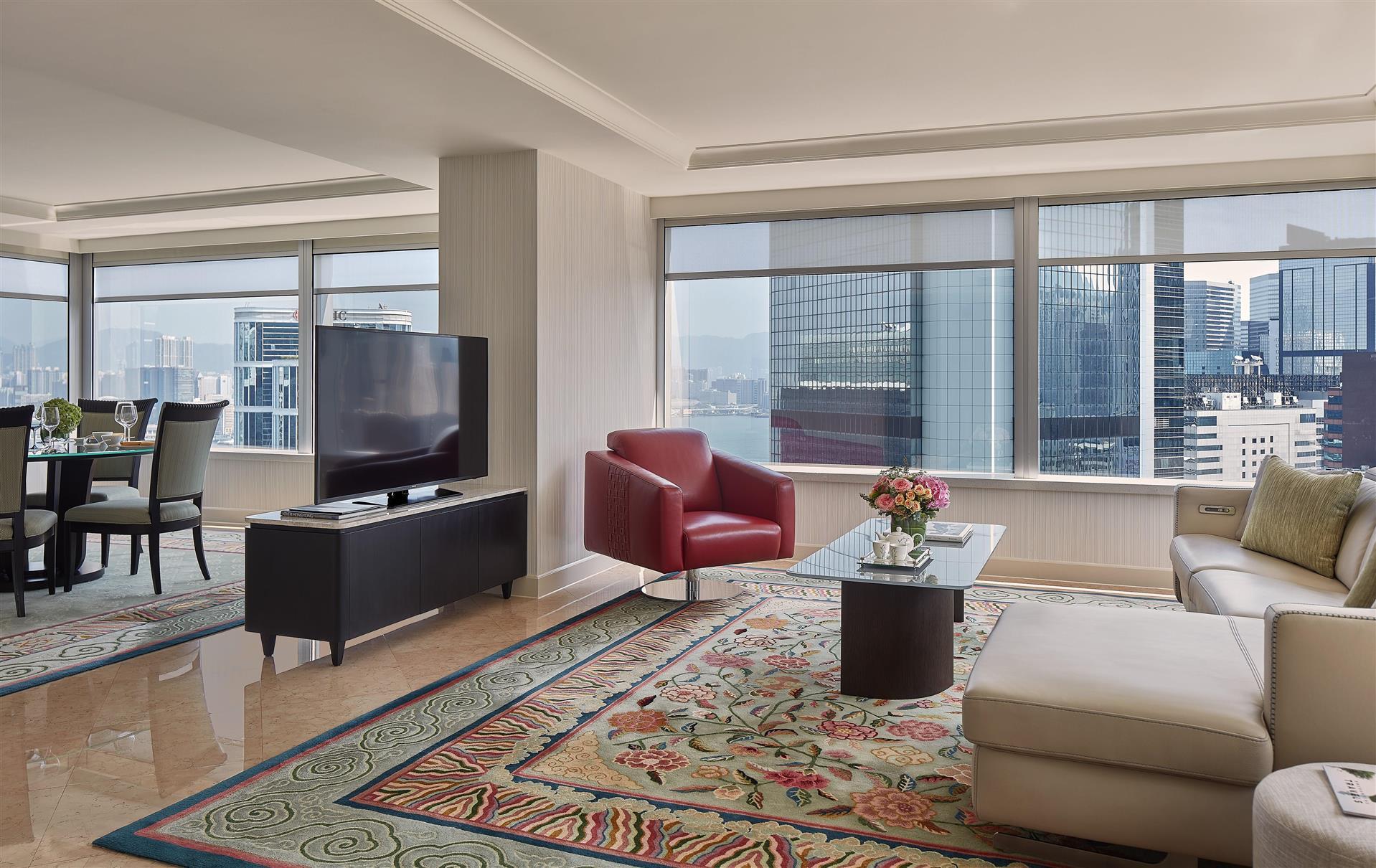 Meetings and events at JW Marriott Hotel Hong Kong, Hong ... on
