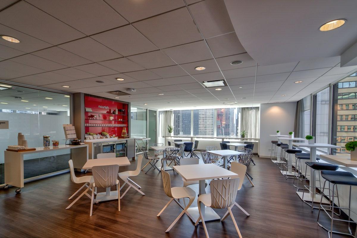 Meetings And Events At Convene 810 Seventh Avenue New York NY US