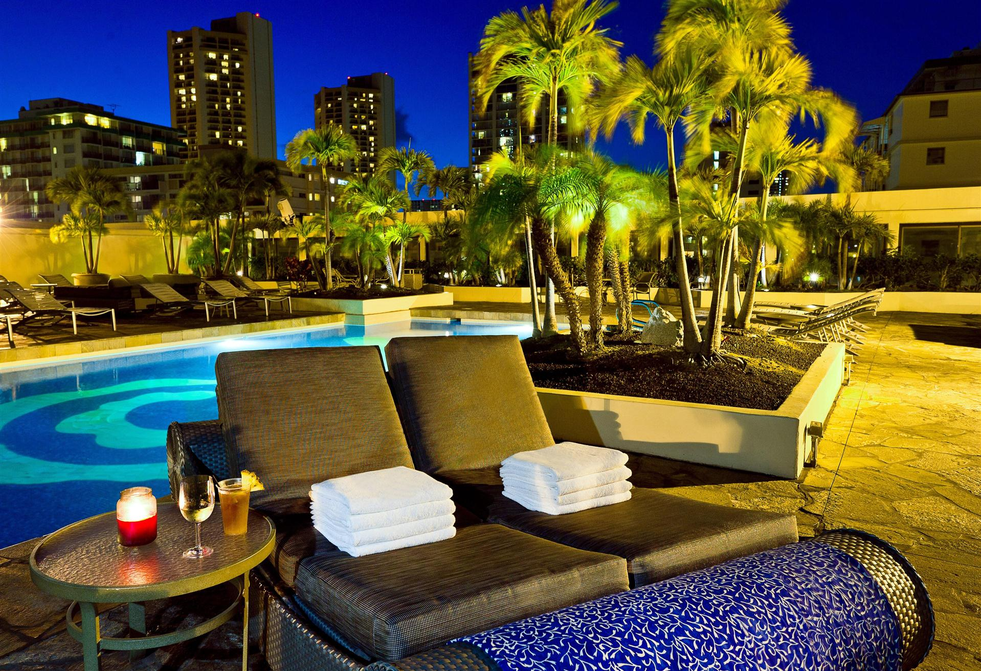 Meetings and Events at Hilton Waikiki Beach, Honolulu, HI, US
