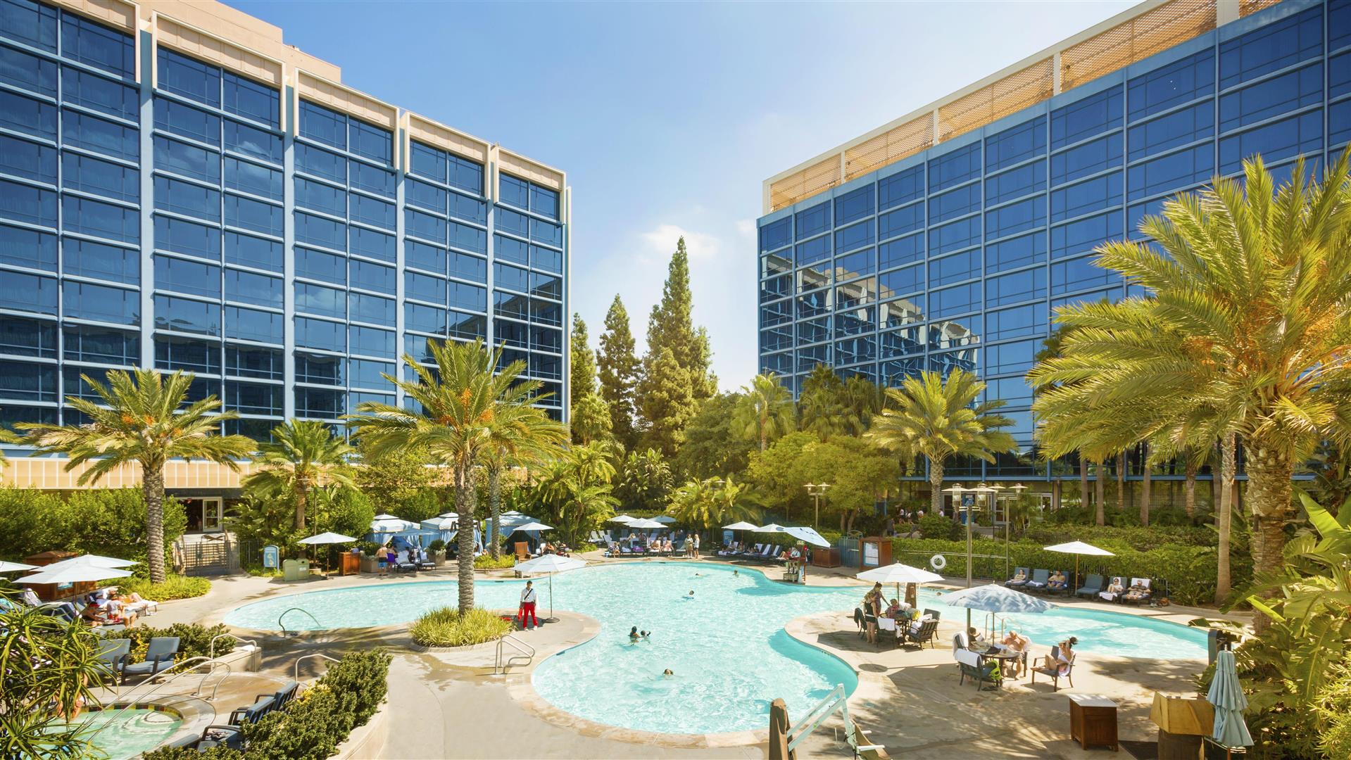 Meetings and events at disneyland hotel anaheim ca us disneyland hotel anaheim ca hotel overview freerunsca Choice Image