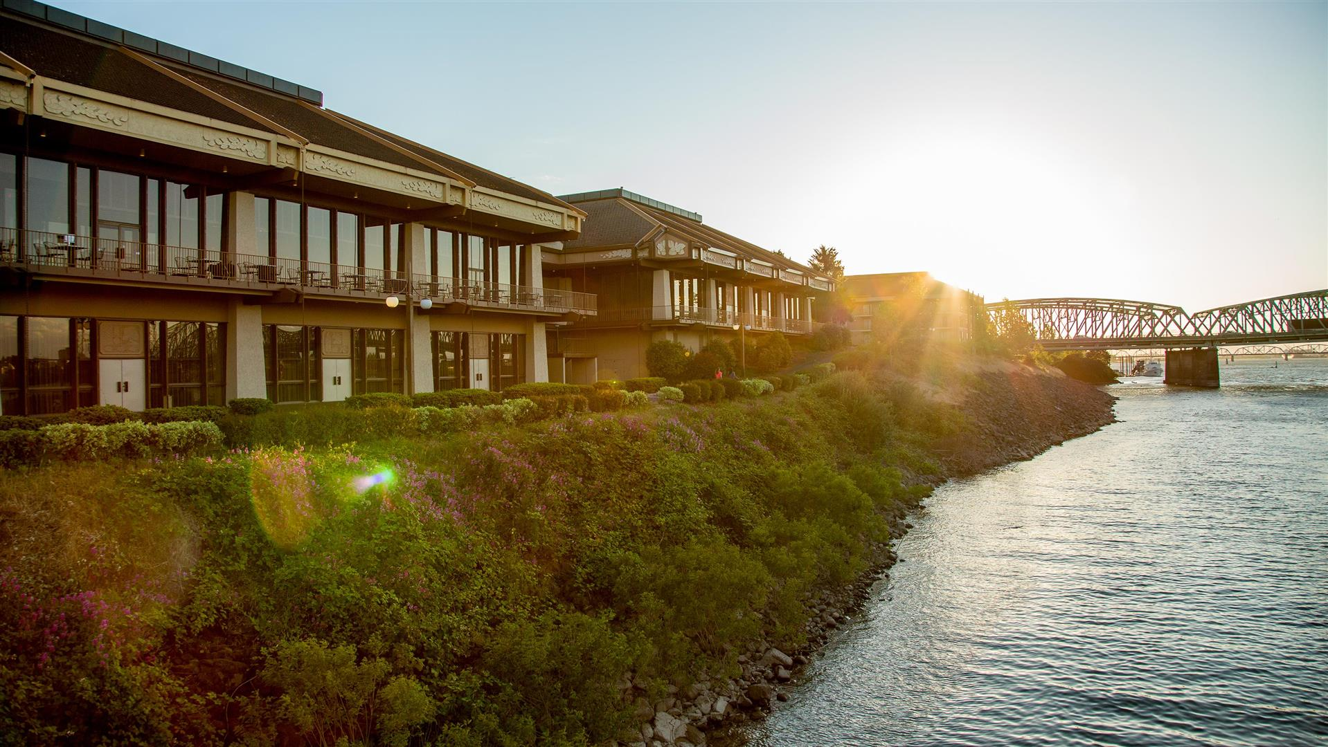 Meetings and Events at Red Lion Hotel on the River, Portland, OR, US