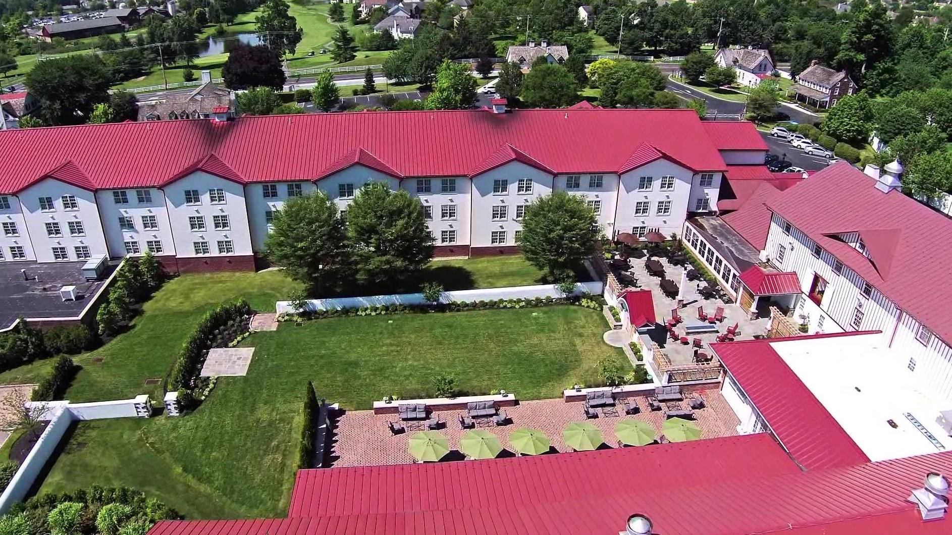 Meetings And Events At Normandy Farm Hotel Conference Center Blue Bell Pa Us