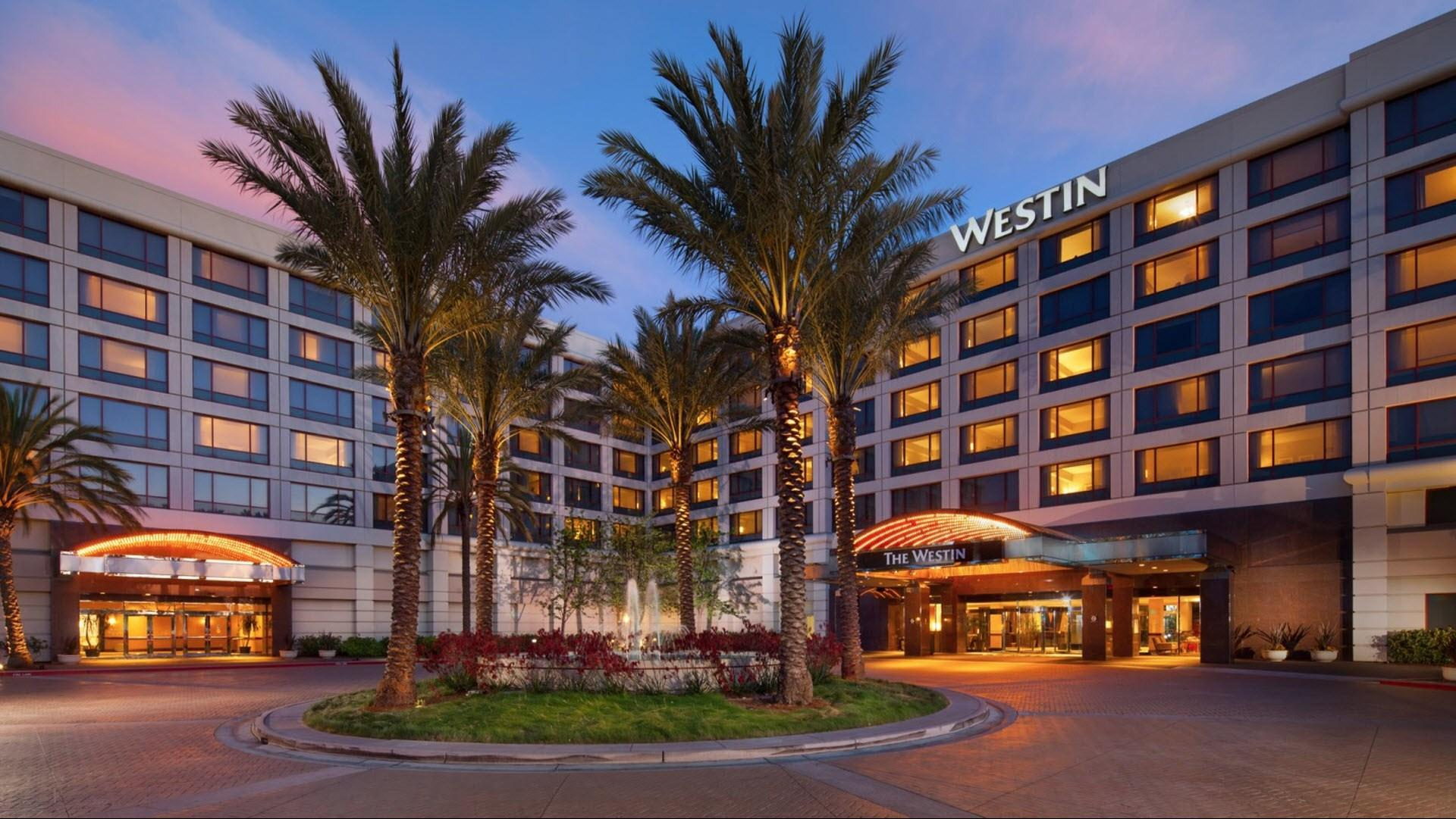 Meetings and Events at The Westin San