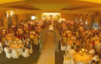 Meetings and events at Leisure Coast Resort, Dagupan, PH