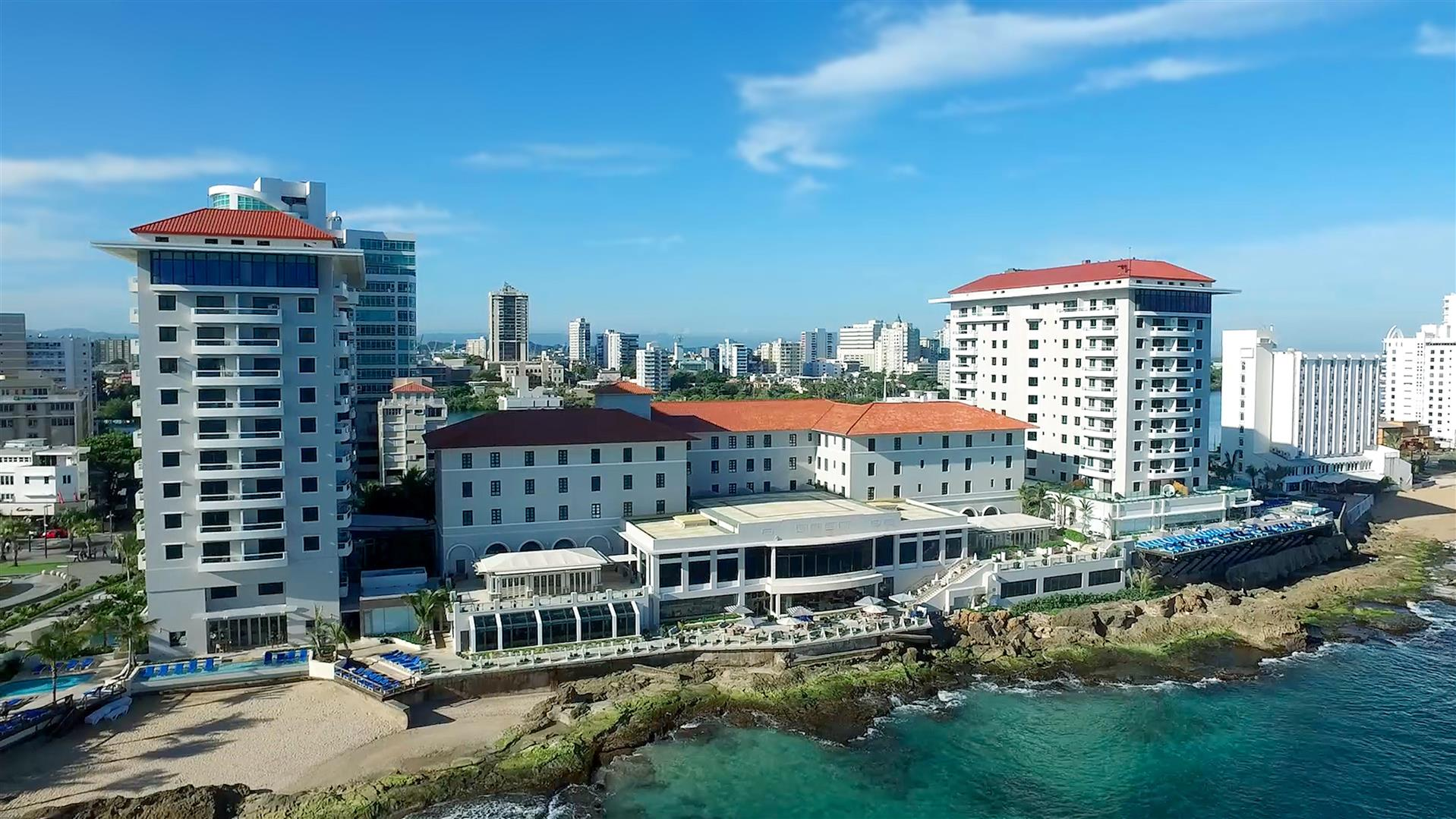 Meetings and events at Condado Vanderbilt Hotel, San Juan, PR