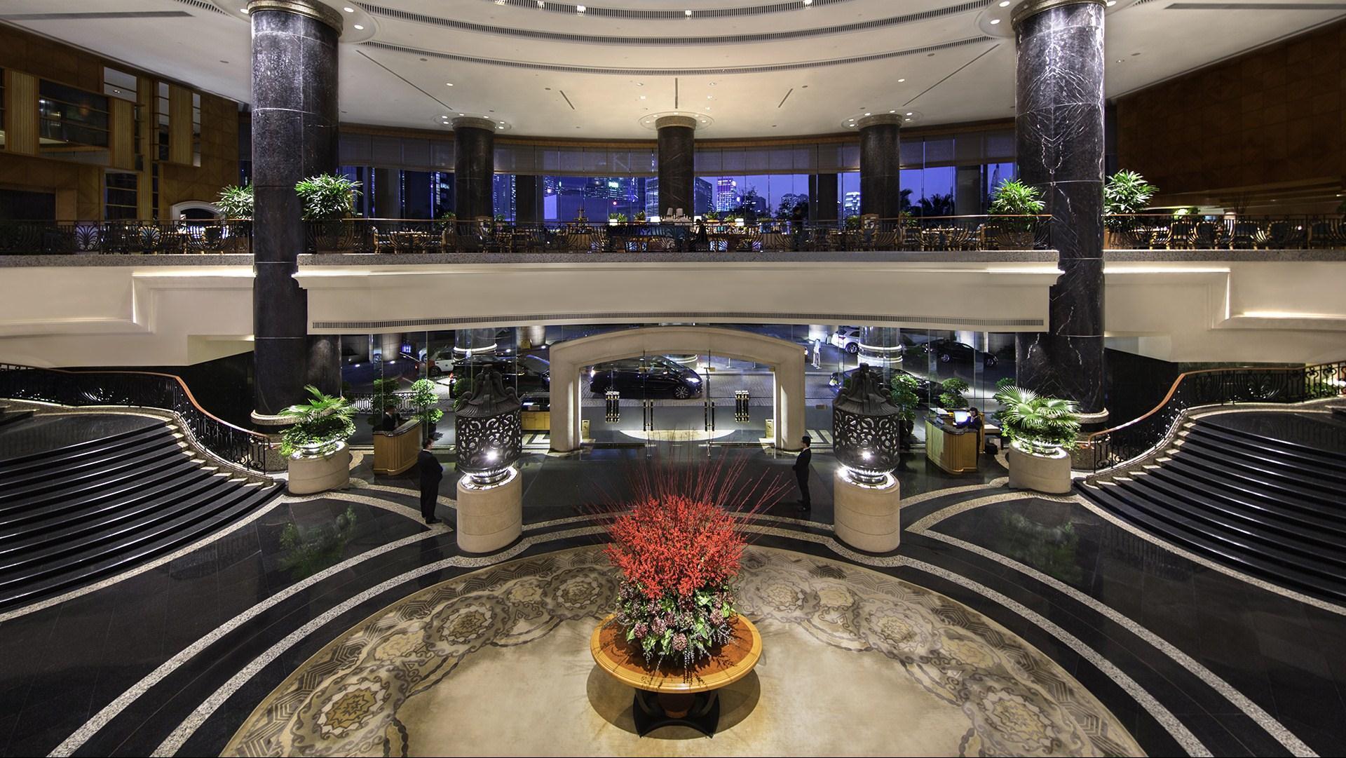 Meetings And Events At Grand Hyatt Hong Kong Hong Kong Island Hk