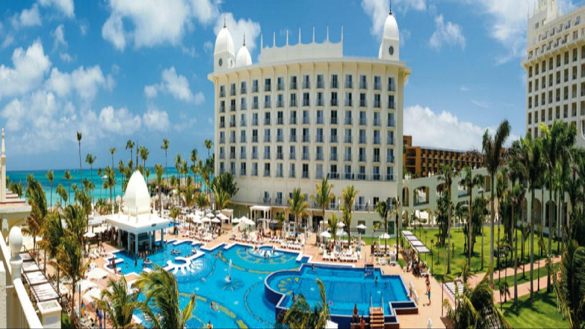 Meetings And Events At Hotel Riu Palace Aruba Palm Beach AW