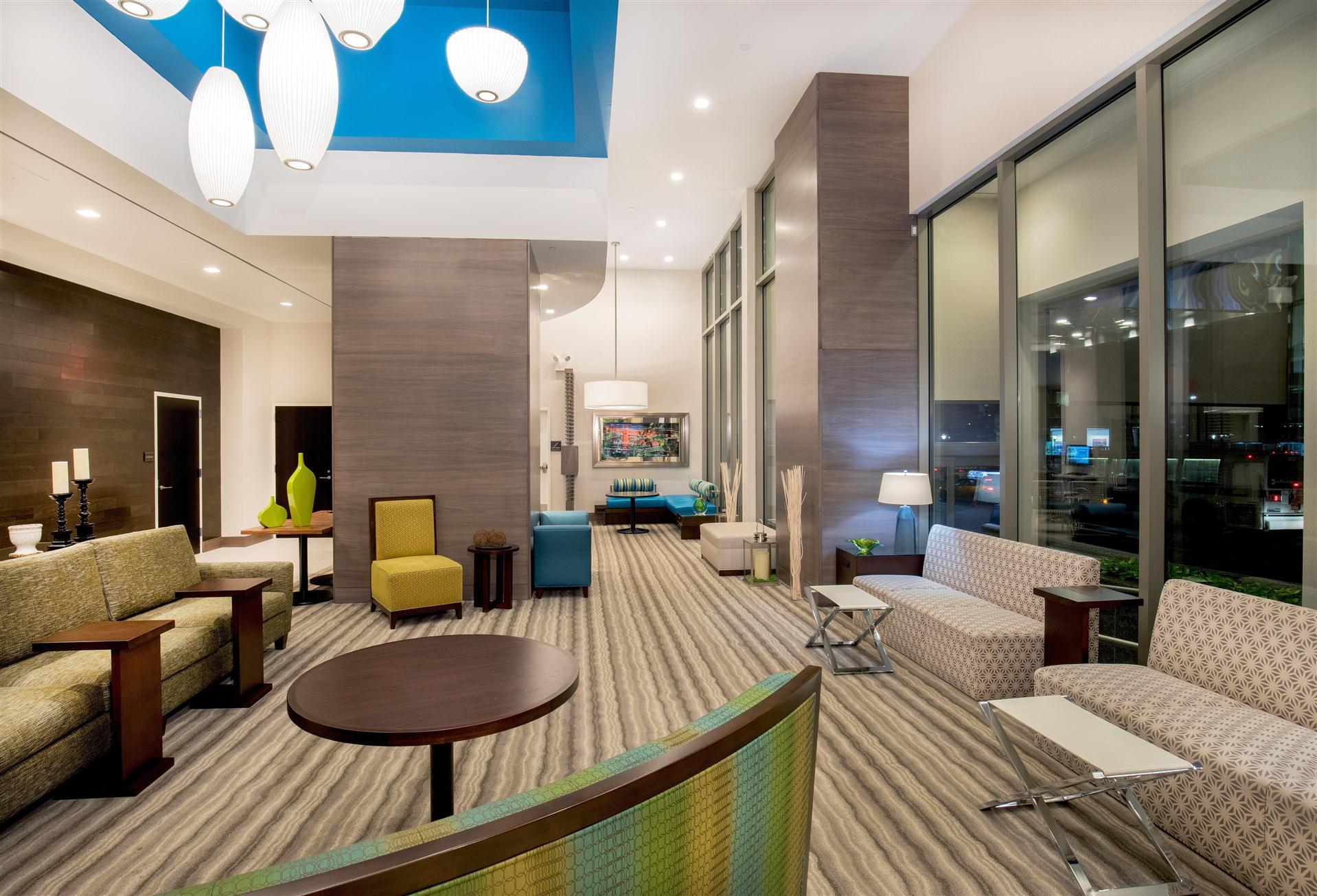 Meetings & Events at Hilton Garden Inn Financial Center Manhattan