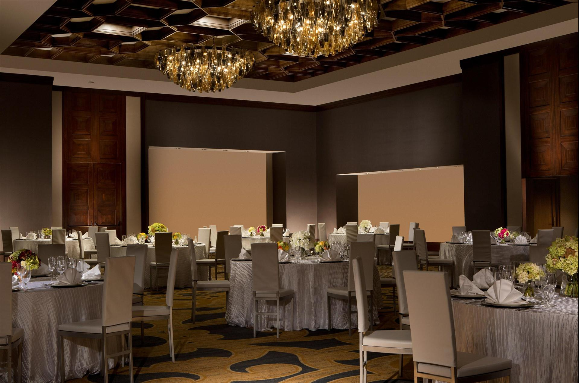 Meetings and Events at La Cantera Resort & Spa, San Antonio, TX, US