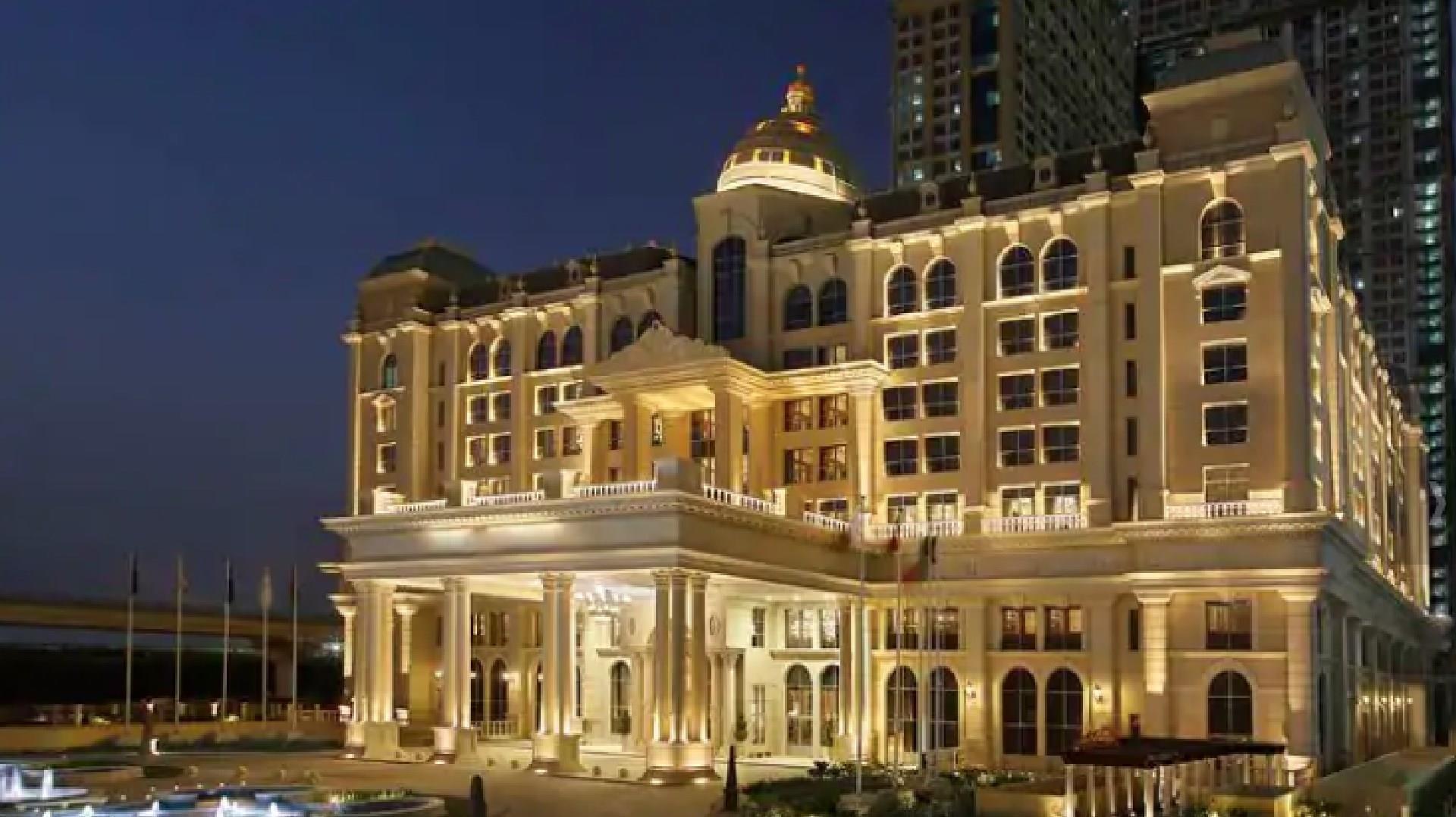 Meetings and events at Crowne Plaza Dubai, Dubai, AE