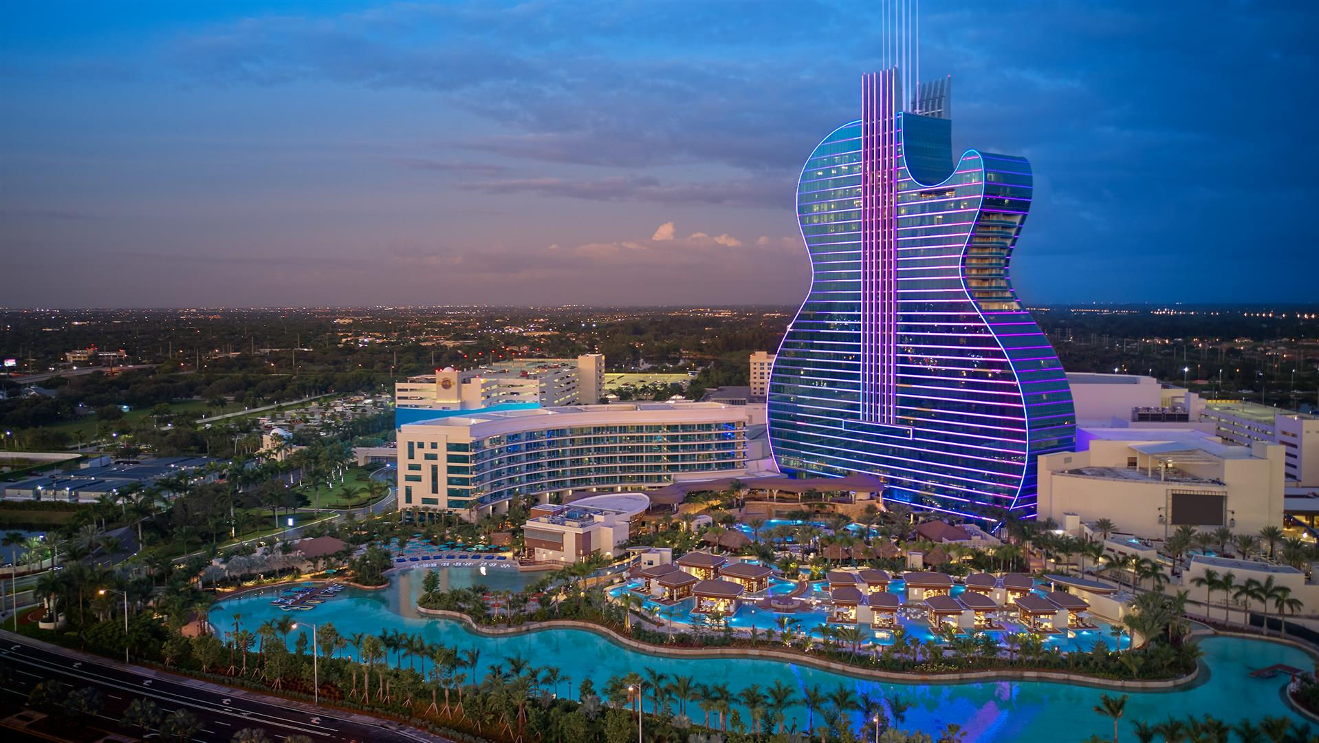 Casino hotels in fort lauderdale florida