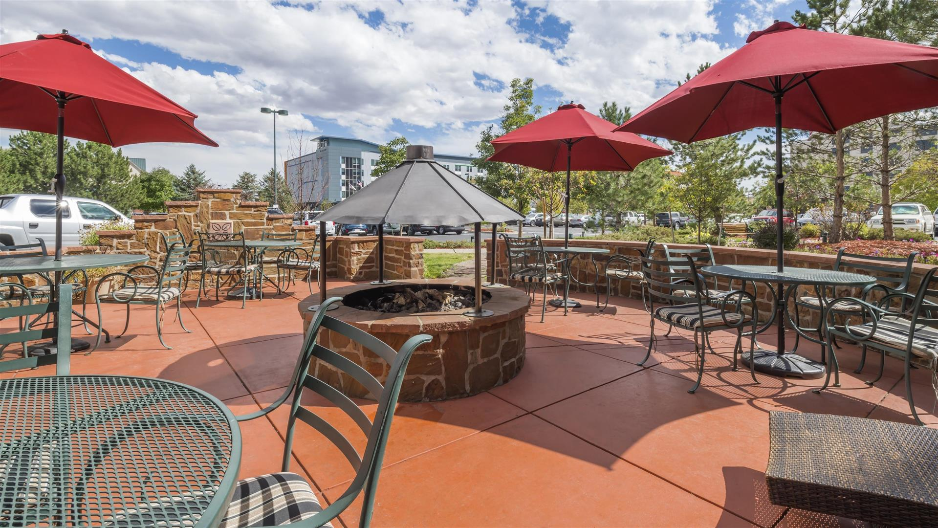 Meetings And Events At Hilton Garden Inn Denver Airport, Aurora, CO, US
