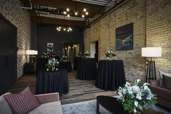 Meetings And Events At Hewing Hotel Minneapolis Mn Us