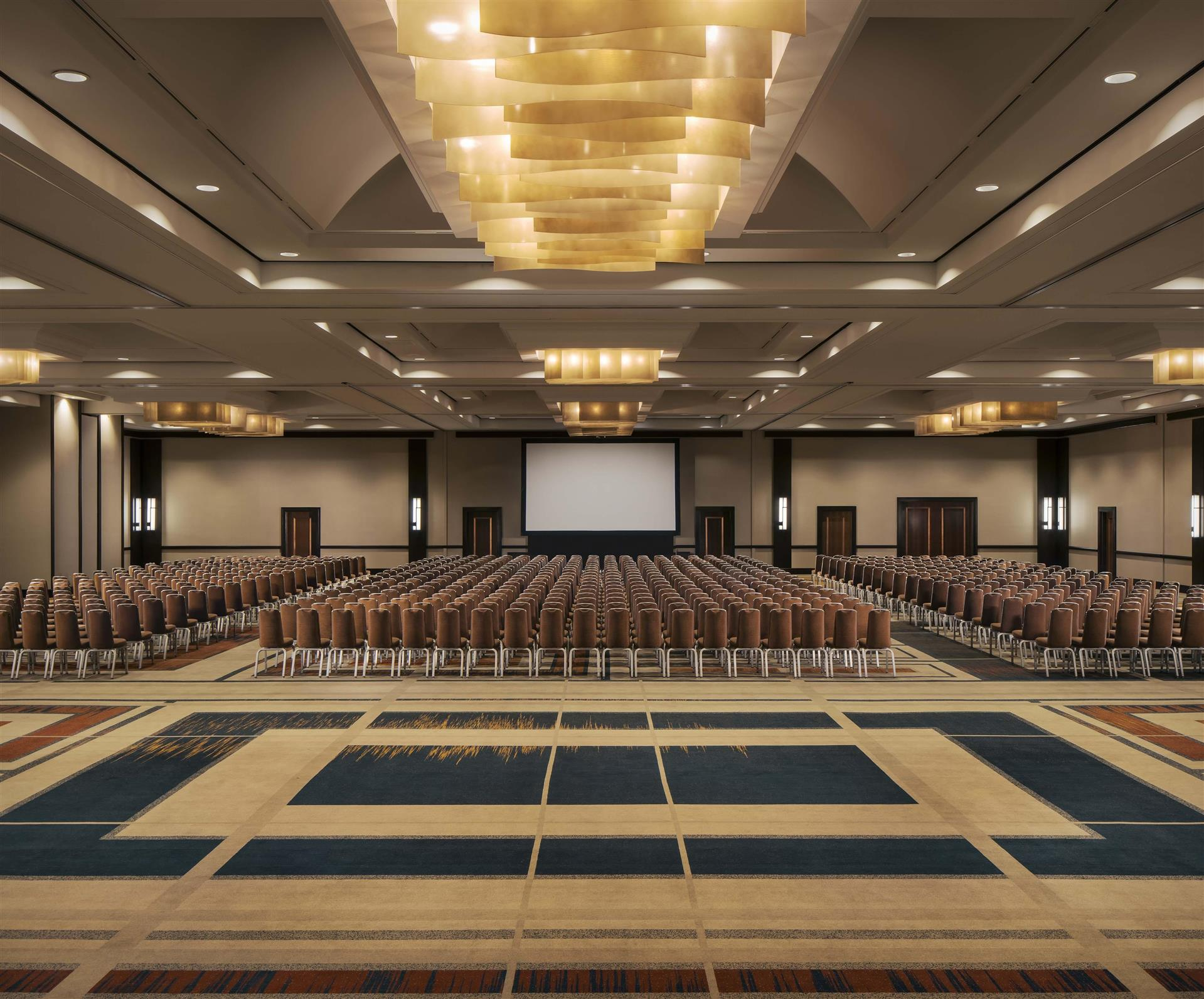 Meetings and events at Hyatt Regency Scottsdale Resort and Spa at