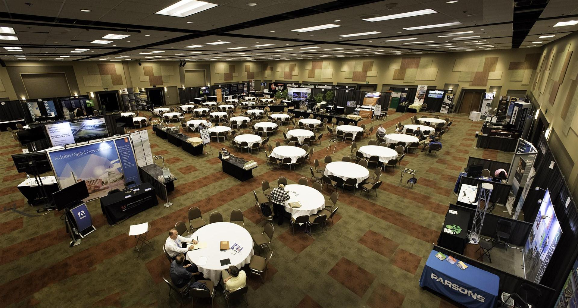 Meetings and Events at Boise Centre Convention Center, Boise, ID, US